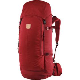 Fjällräven Keb 72 Plecak Kobiety, czerwony